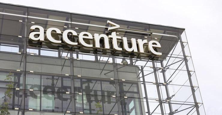 Accenture buys German smart technology firm