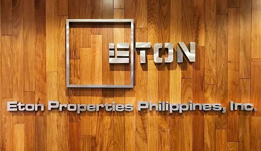 Eton Properties to spend PHP2bn for construction of BPO offices