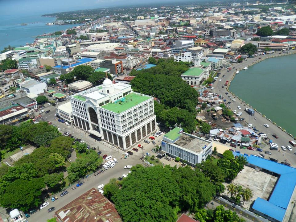 Iloilo city plans to become job destination in Visayas and Mindanao