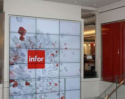 Infor eyes Philippines' BPO, logistics, and public sectors