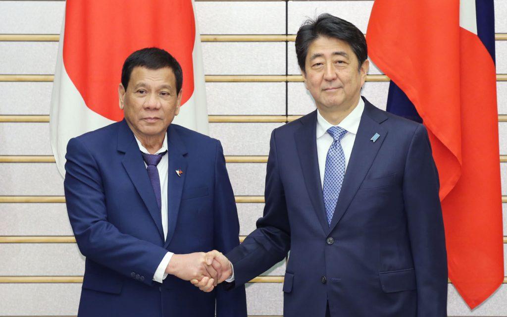 Japan's investment pledges for PH cover BPO sector