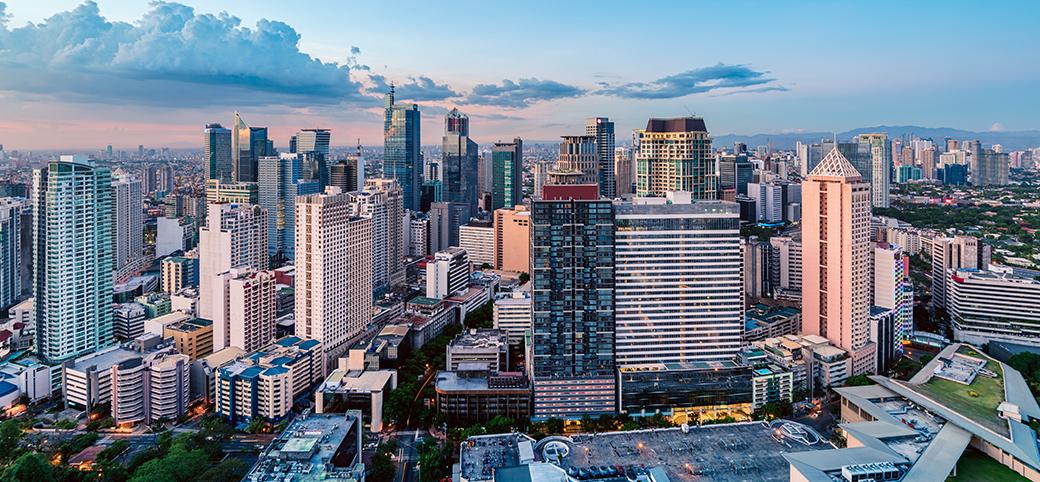 Metro Manila office market to grow 1 million sq.m. yearly