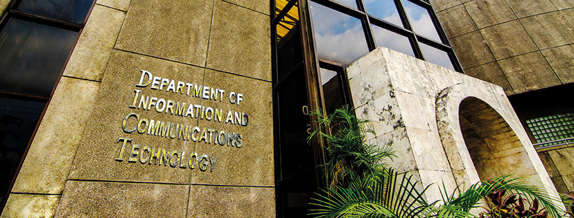 PIDS urges policymakers to review scope of DICT authority