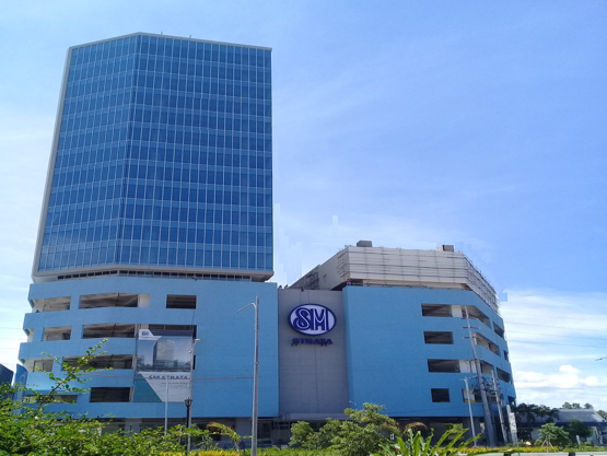 SM opens BPO office building in Iloilo
