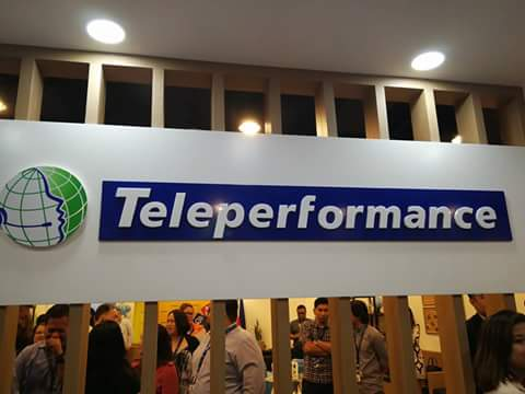 Teleperformance has highest credit rating in industry