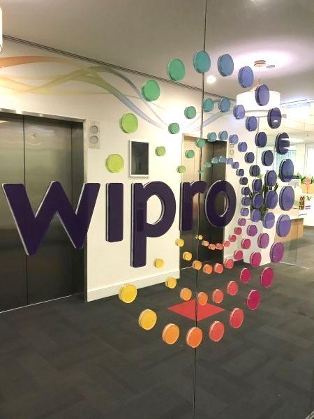 Wipro to acquire Splash Corp.