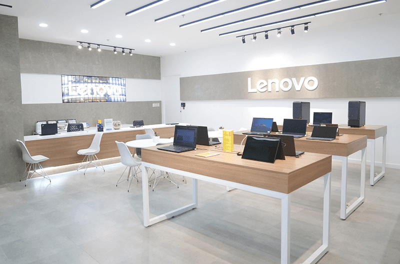 Lenovo opens first service center in Philippines