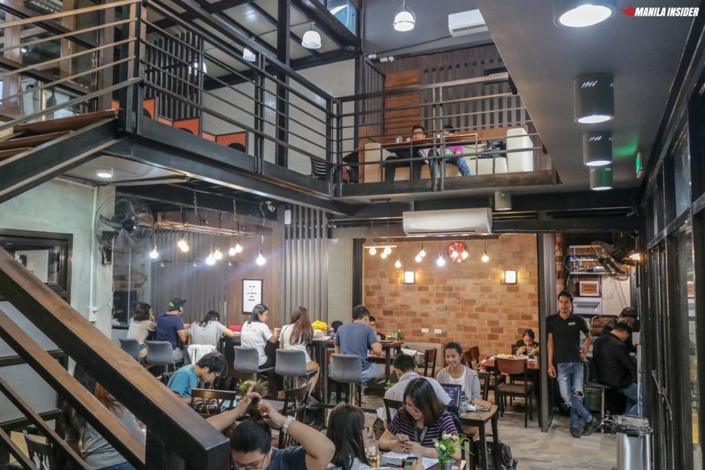 Manila co-working space to grow 10% p.a. - Colliers