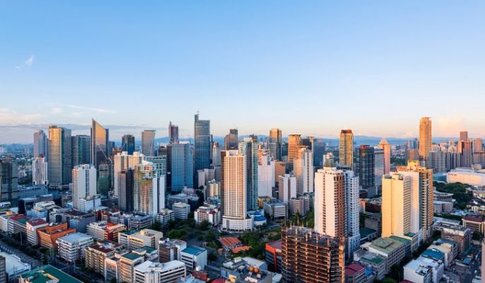 Philippines economy slows in first quarter