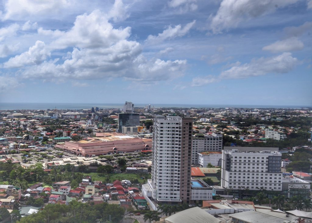 Real estate, ICT sectors drive Davao's economic growth - DCIPC