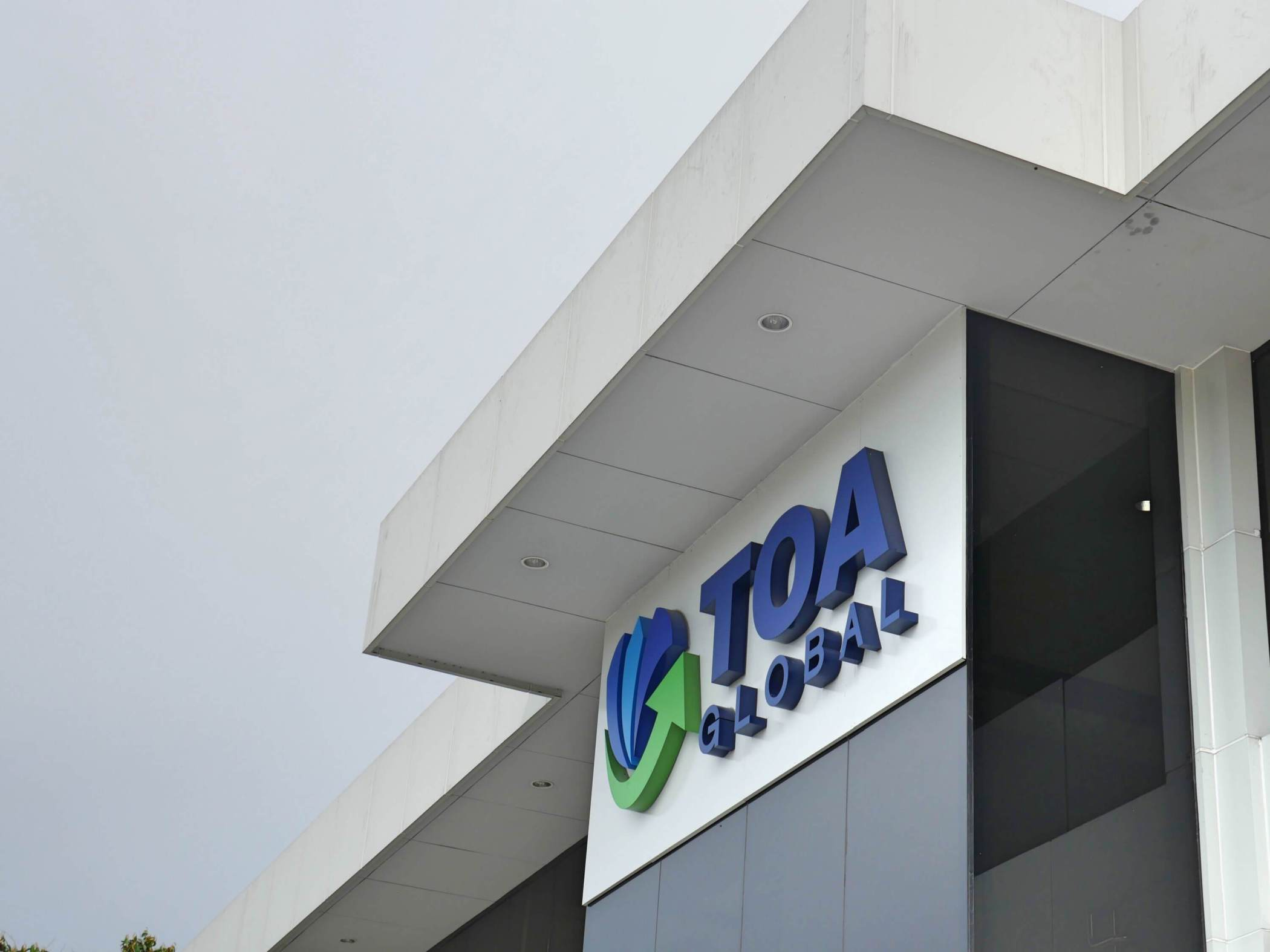 TOA Global opens office in Cebu