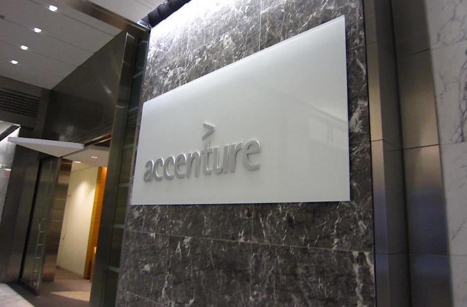 Accenture's digital investments pay off with big quarterly profit rise