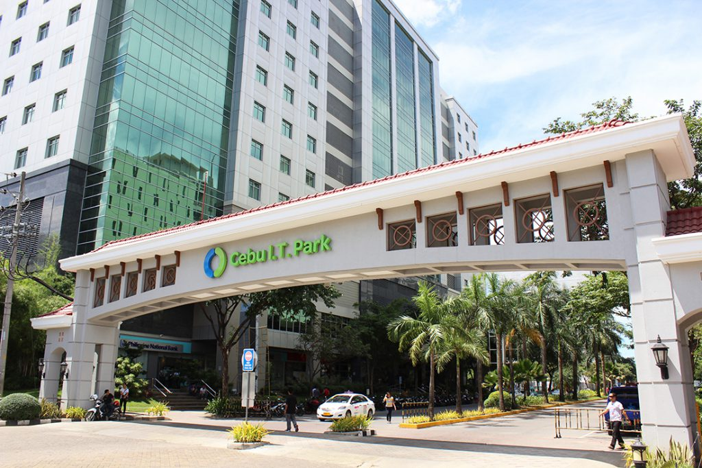 Cebu's Outsourcing Workforce Drives Retail Demand