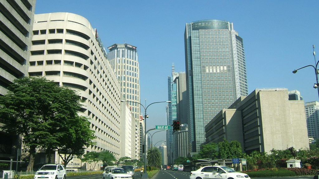 Metro Manila Set To Become World's Third Largest Office Market