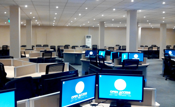 Open Access BPO Opens New Office, Upgrades Website
