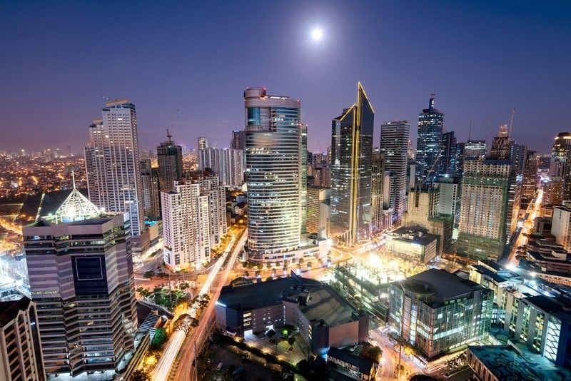 POGOS Top Office Occupiers In Metro Manila In H1 2019