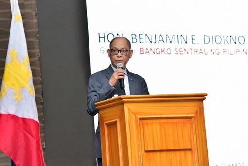 Philippine economy in 'Goldilocks phase', says Diokno