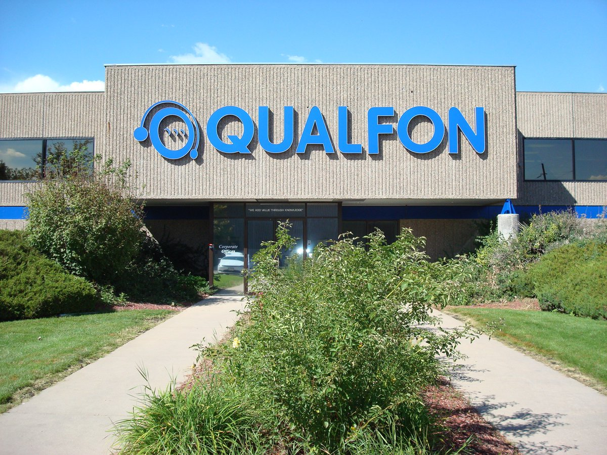 Qualfon Named CCW BPO of the Year Award Finalist