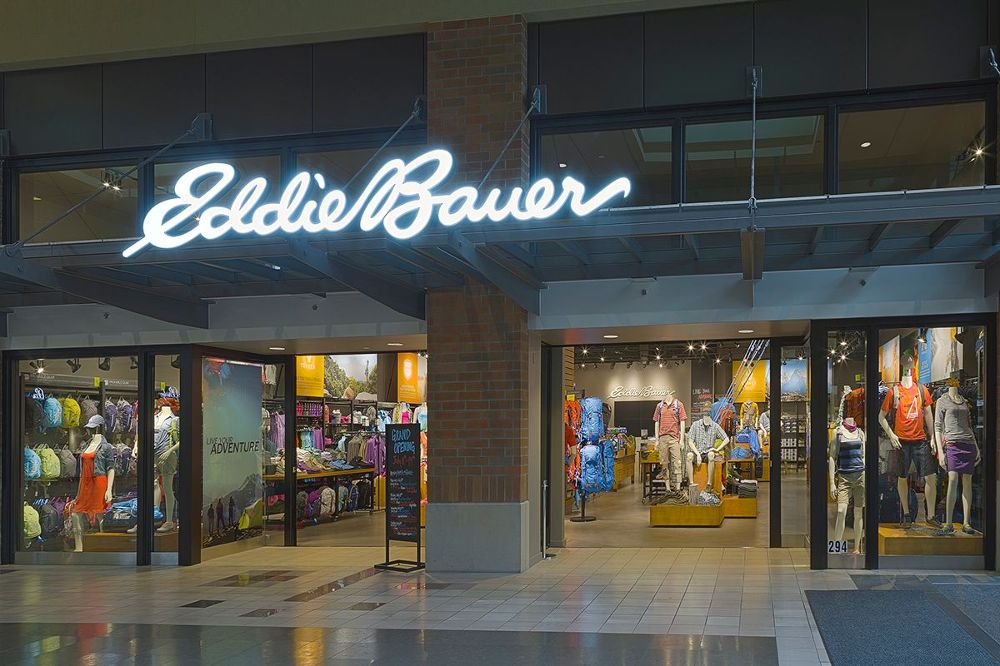 Retailer Eddie Bauer To Move US Call Center Jobs To Philippines
