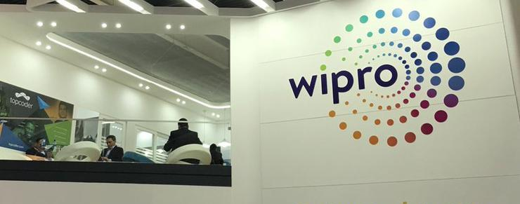Wipro, AWS Roll Out Innovation Center