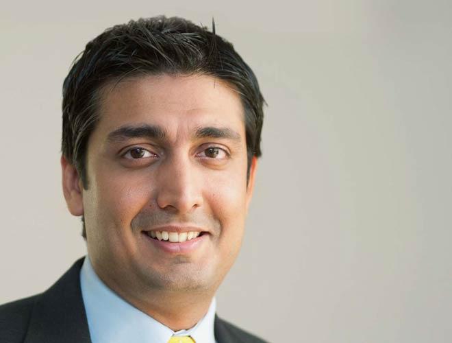 Wipro Scion Rishad Premji Named New Wipro Chairman