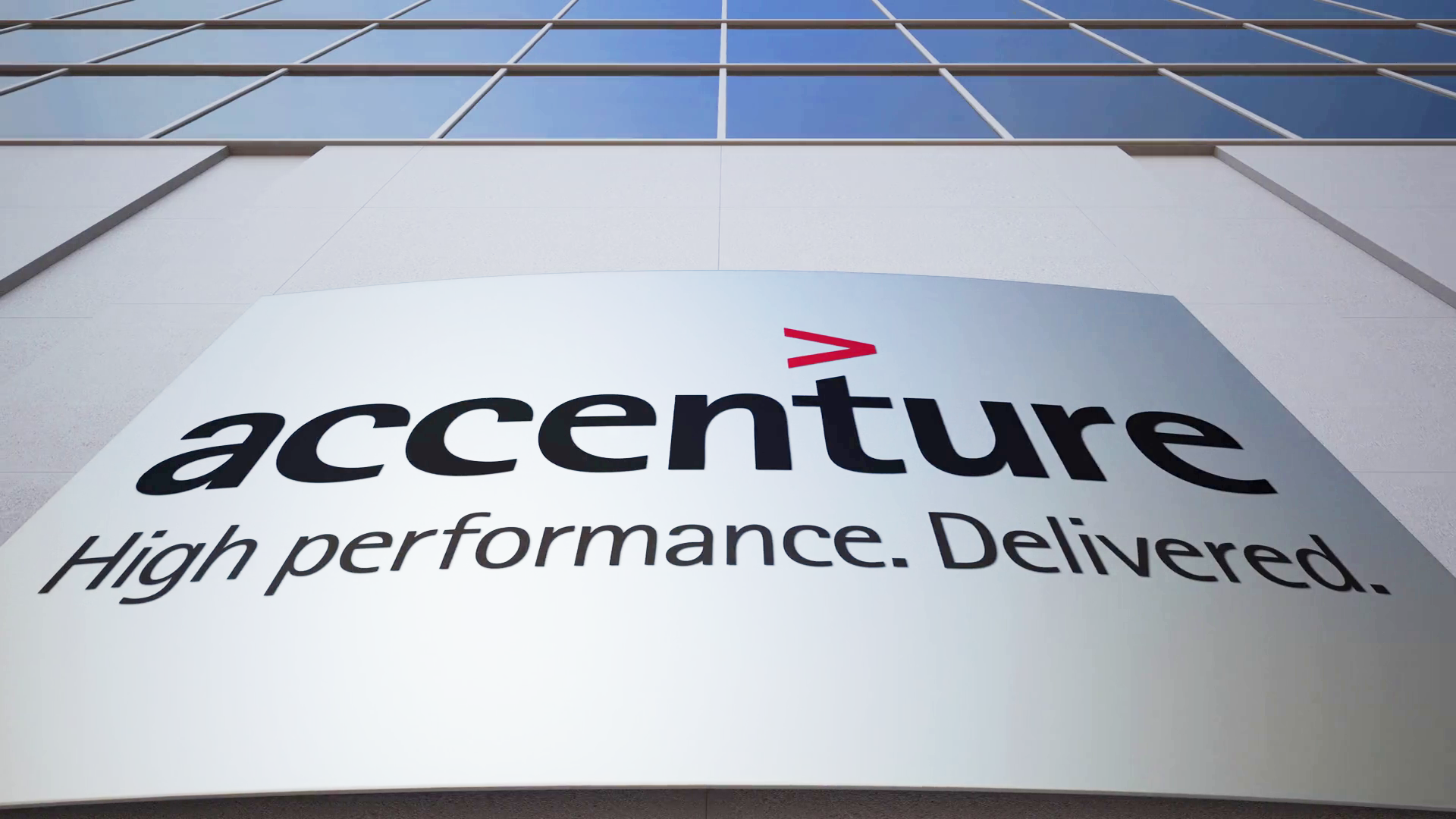 Accenture Top Company In Terms Of Diversity And Inclusion