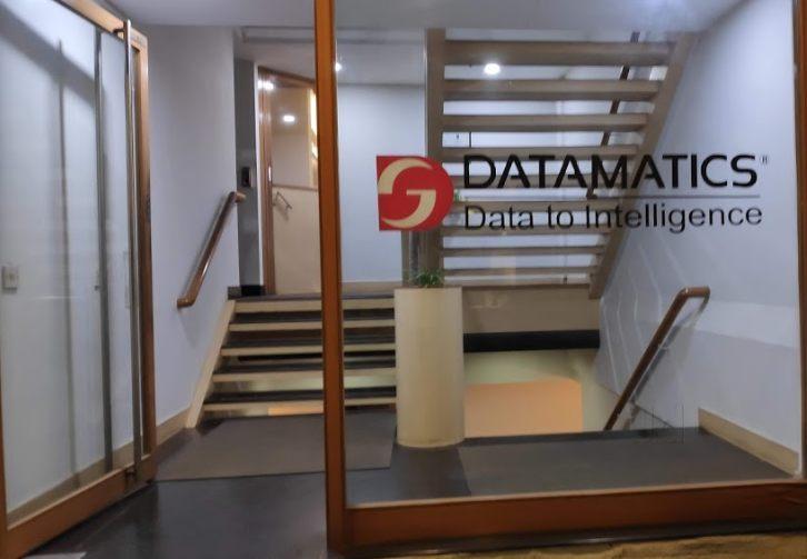 Datamatics Honored In Gartner's 'Voice Of The Customer' Report
