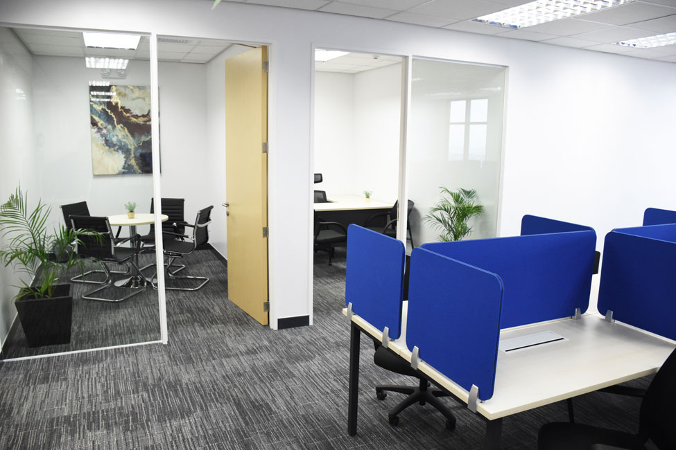 Ecozone Developers Facing Office Space Oversupply