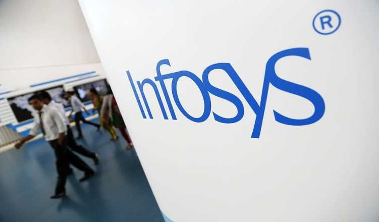 Infosys, TCS In Forbes Best Regarded Firms List