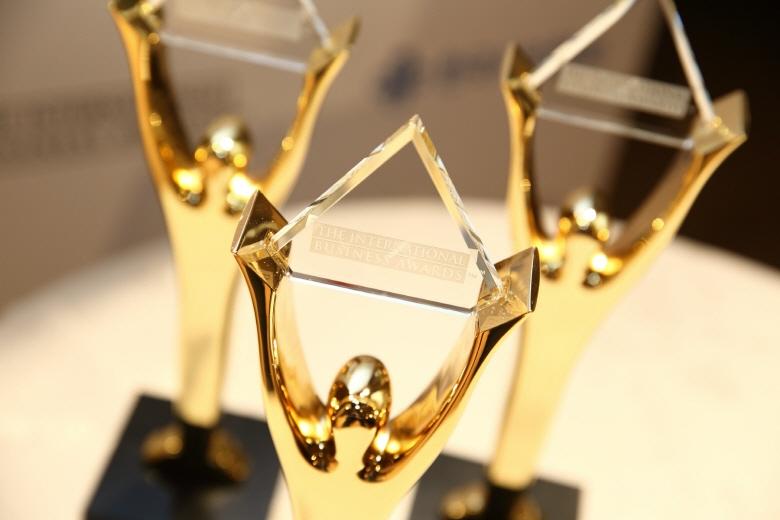 Inspiro Receives Two International Business Awards