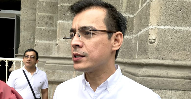 Moreno Urges Call Center Executives To Open Manila Offices