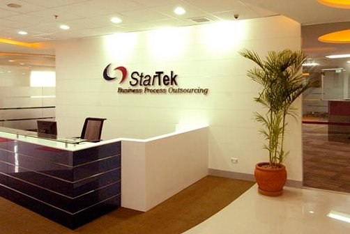 Startek Malaysia Recognized As BPO Service Provider Of The Year