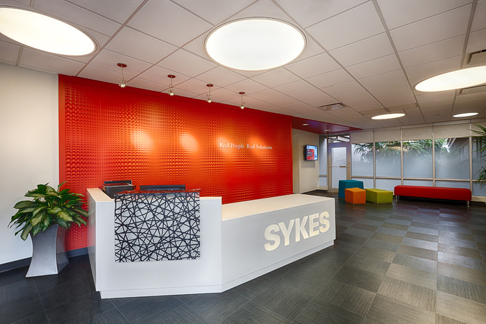 Sykes In IAOP Best Of The Global Outsourcing 100 List