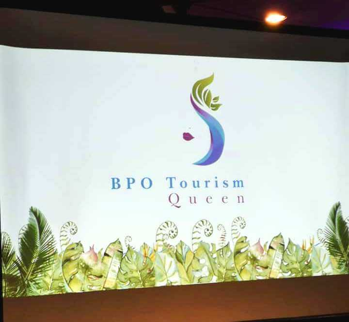 12 Contestants Vie to be Crowned BPO Tourism Queen 2019
