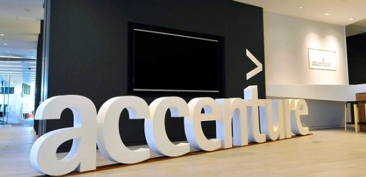 Accenture Cited as Star Performer for Worldwide Managed Cloud Services