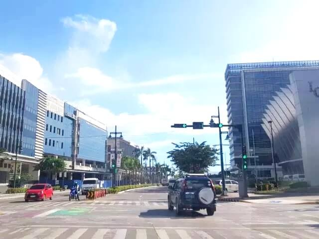 Chamber of Commerce Votes Iloilo Philippines' Most Business-Friendly City