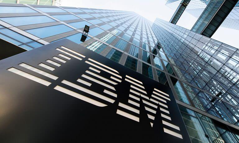 IBM Cited as Data Center Outsourcing Leader for Asia, Europe and North America