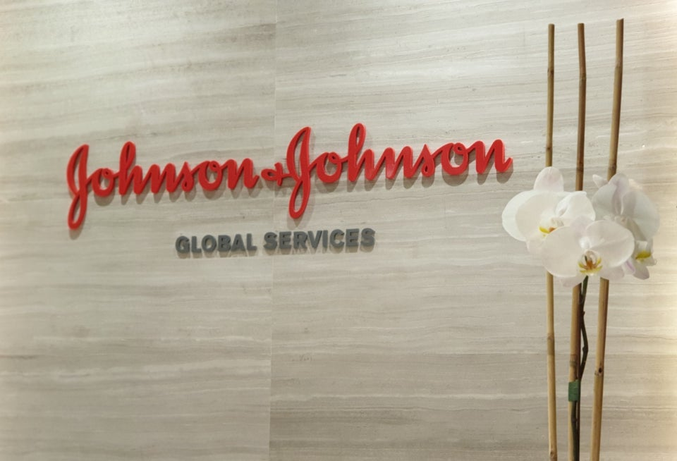 Johnson & Johnson, Global Services Among Best Firms To Work For