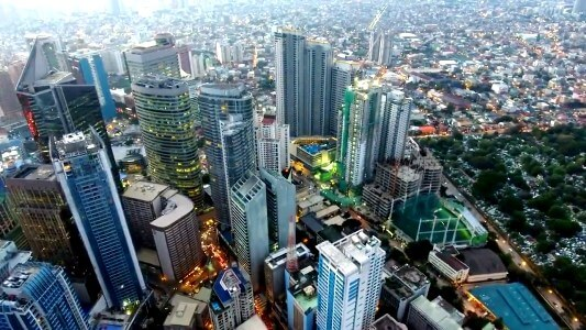 Philippines Construction Boom Lures Overseas Project Management Companies