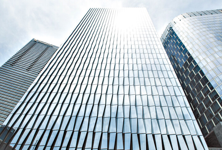 Taguig Office Tower Acclaimed as World's First Zero Carbon Building