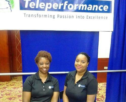 Teleperformance Employs 3,500 in Standalone Jamaican Delivery Center