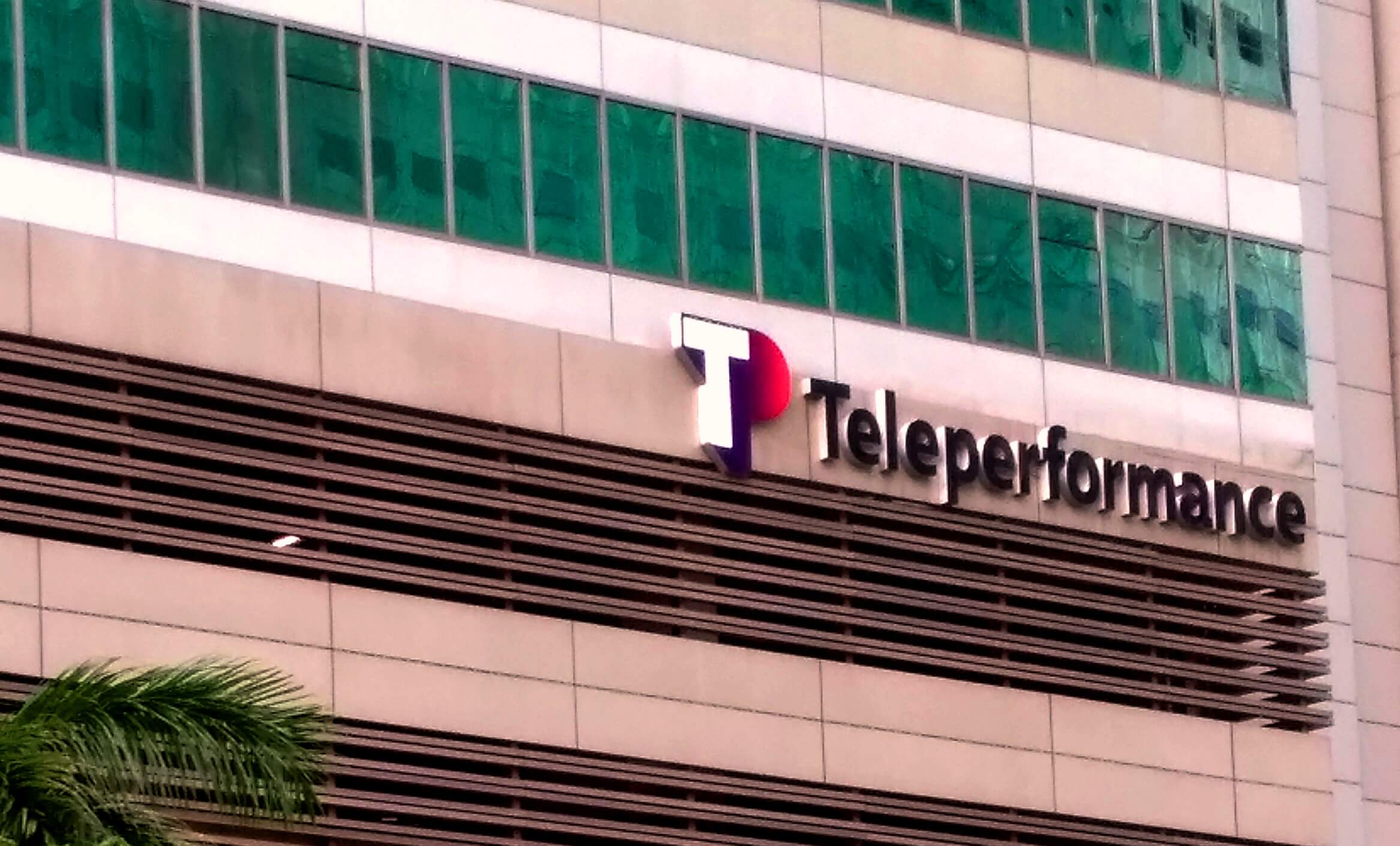 Teleperformance Wins Outsourcing Service Provider Title for Eighth Successive Year