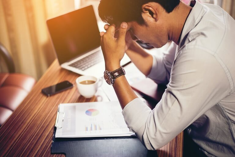 Workers More Stressed When Forced to Disconnect From Work Finds UK Study