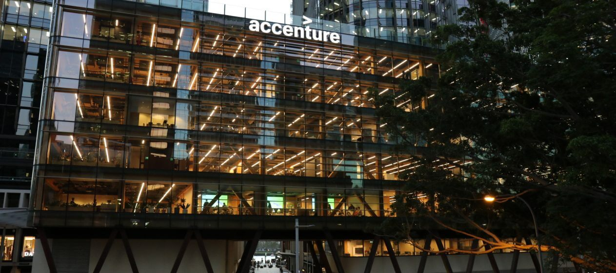 Accenture ANZ Cuts Staff But Confirms Long-term Commitment to Region