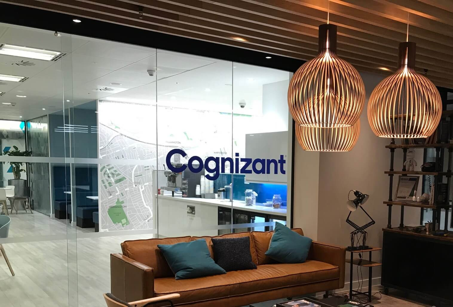 Cognizant Officially Commences Phase One of Mass Reskilling Program