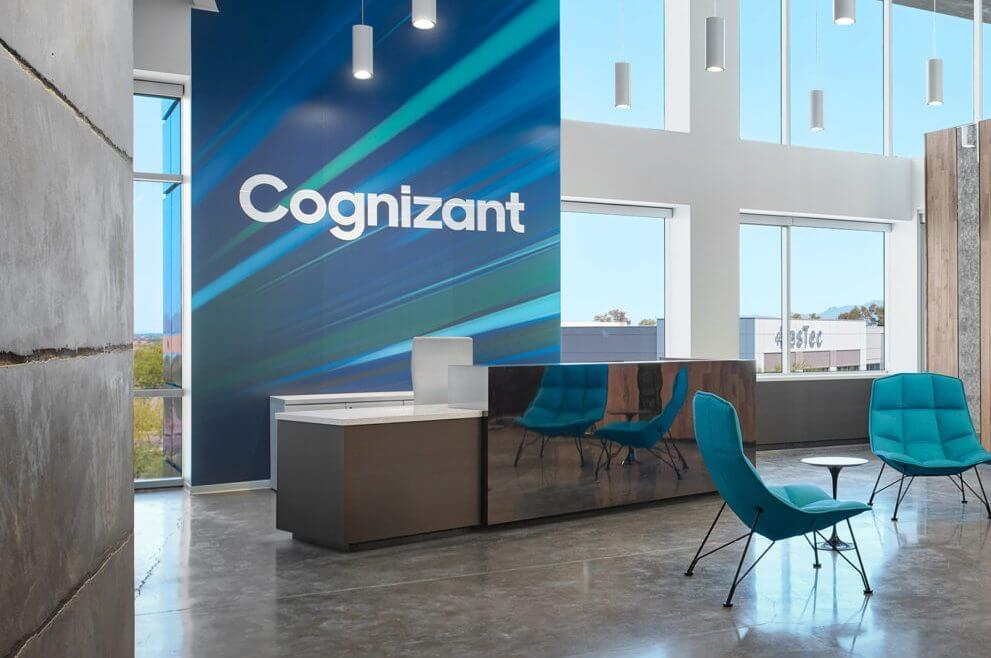 Cognizant Seen as Taking a Lead in the Robotic Process Automation Sector