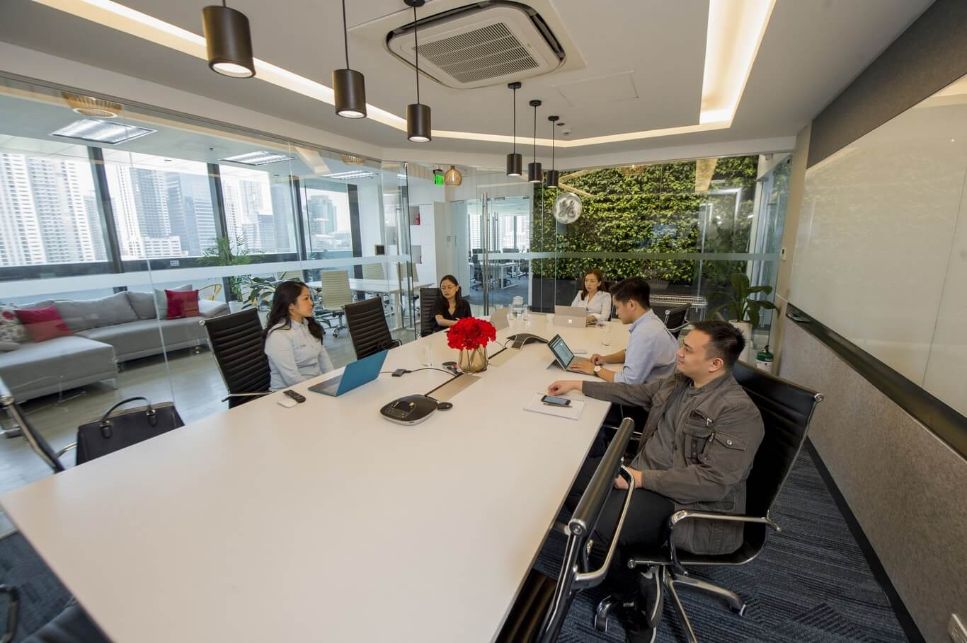 Demand for Commercial Interior Installations Set to Soar in Cebu