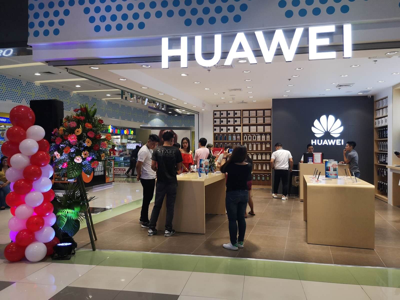Huawei Appoints Teleperformance as UK Customer Service Provider