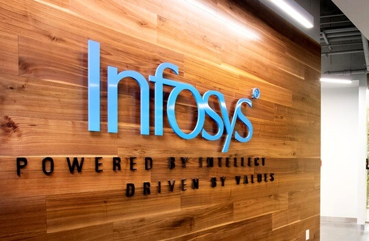 Infosys Looks to Recruit Low-Cost Staff In Bid to Reduce Overheads