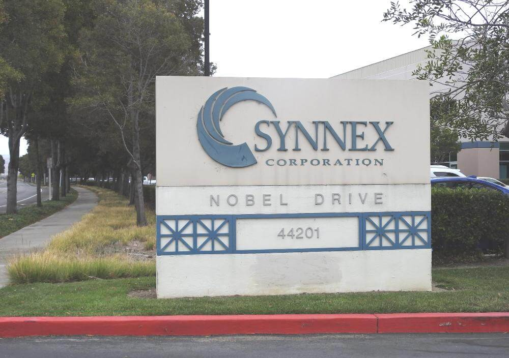 Video Conferencing Company Chooses Synnex as its Distribution Partner Of The Year